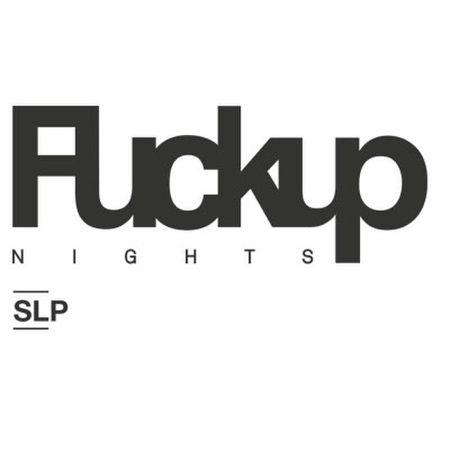 avatar for Fuckup Nights
