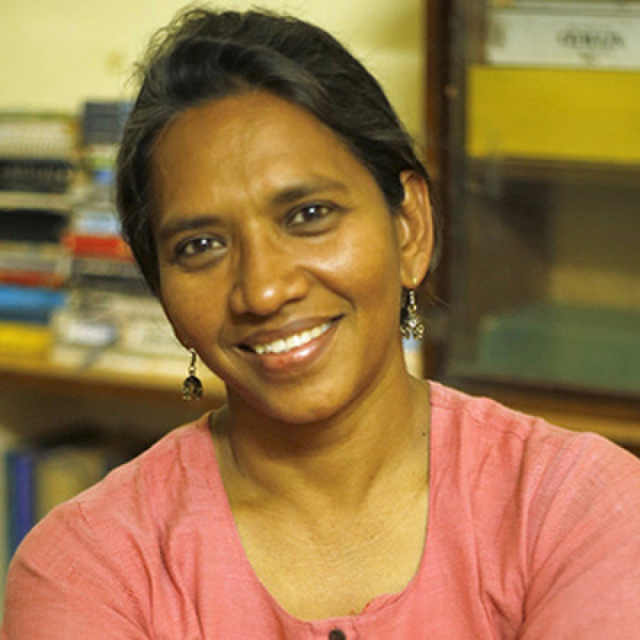avatar for Malini Subramaniam