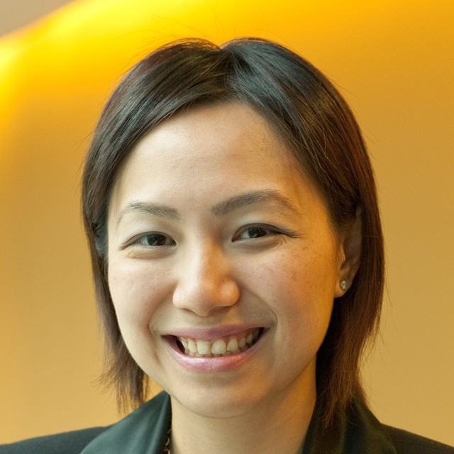 avatar for Lulu Chiang