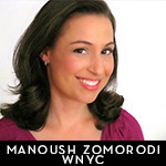 avatar for Manoush Zomorodi