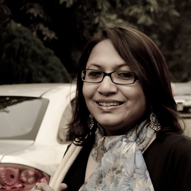 avatar for Susmita Das Gupta