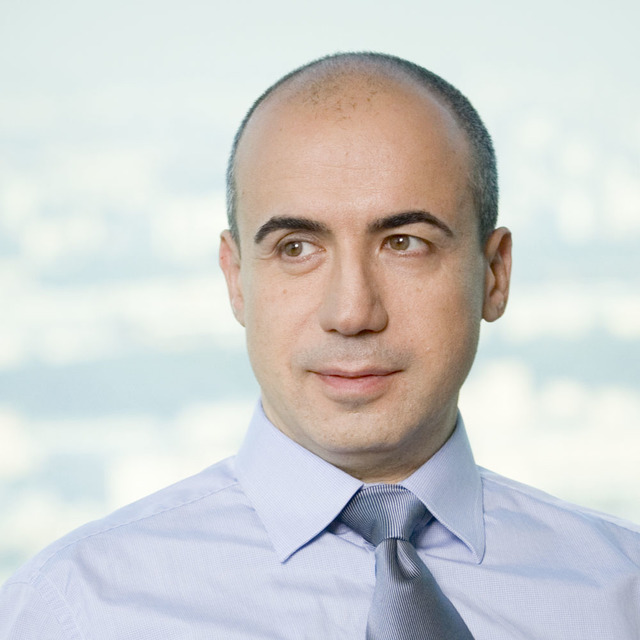 avatar for Yuri Milner