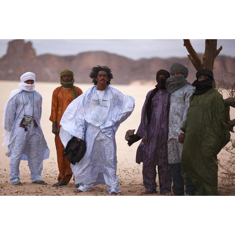 avatar for Tinariwen