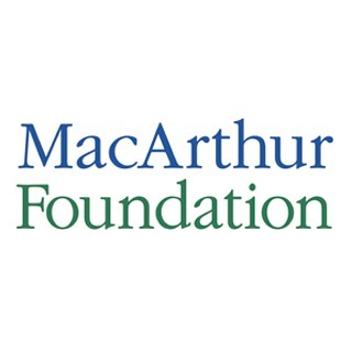avatar for The John D. and Catherine T. MacArthur Foundation