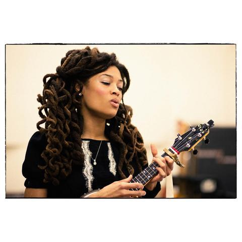 avatar for Valerie June