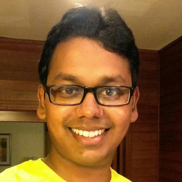 avatar for Krishna Kumar