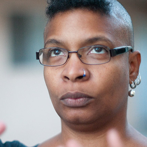 avatar for Nalo Hopkinson