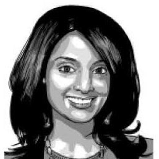 avatar for Angela Shah