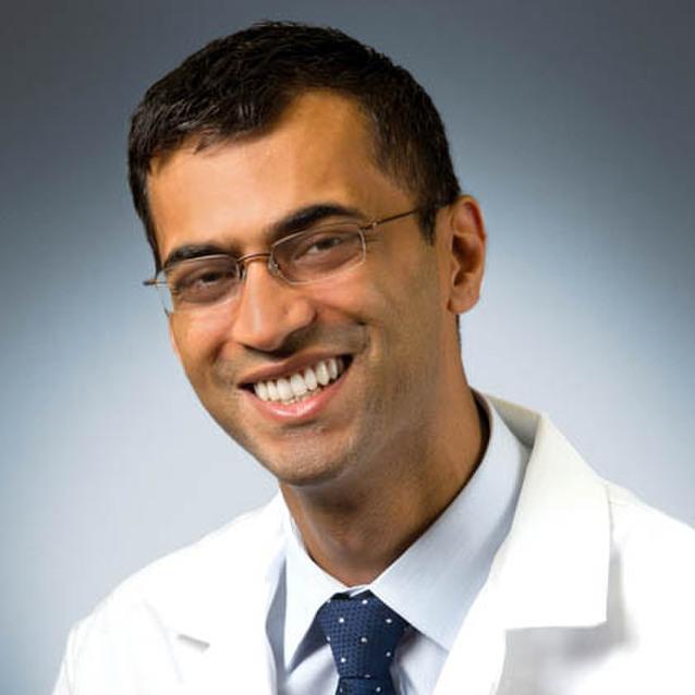 avatar for Vivek Iyer, MD