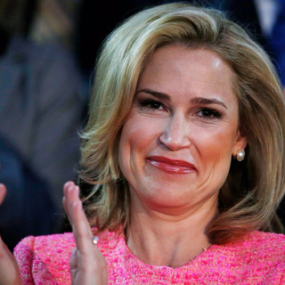 avatar for Heidi Cruz