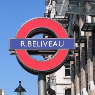 avatar for Ralph Beliveau