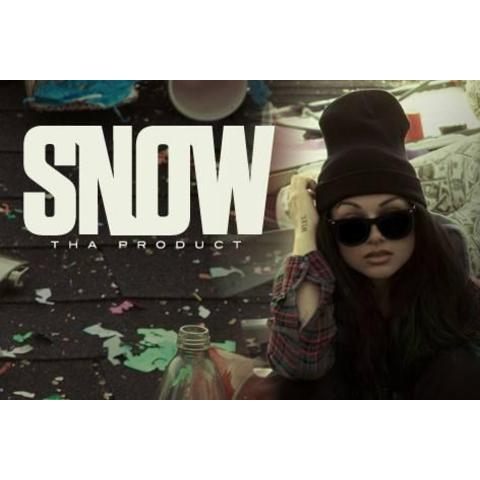 avatar for Snow Tha Product