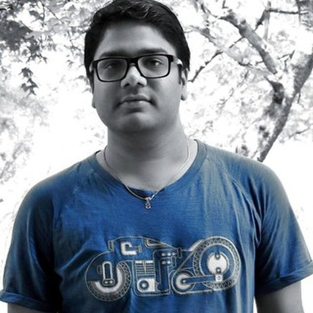 avatar for Saurabh K. Gupta