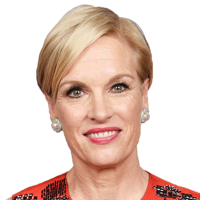 avatar for Cecile Richards