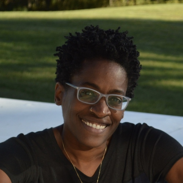avatar for Jacqueline Woodson