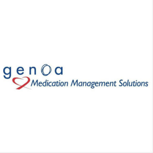 avatar for Genoa Medication Management Solutions