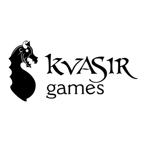 avatar for Kvasir Games