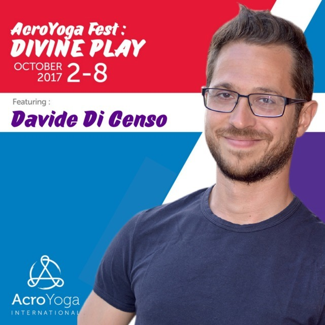 avatar for Davide  Di Censo