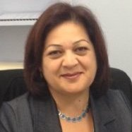 avatar for Dr. Marine Avagyan