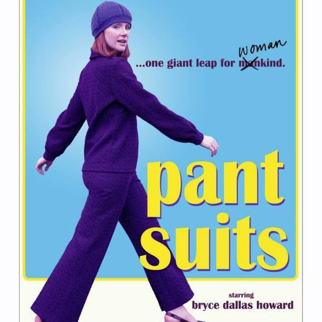 avatar for Pant Suits