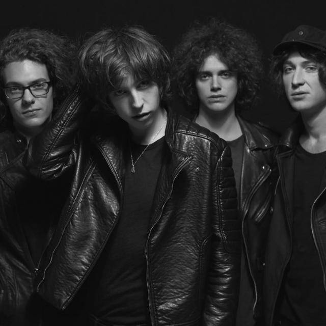 avatar for Catfish and the Bottlemen