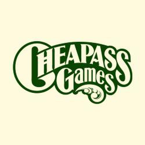 avatar for Cheapass Games