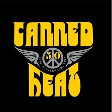 avatar for Canned Heat