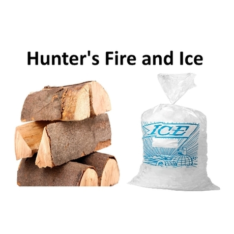 avatar for Hunter's Fire and Ice