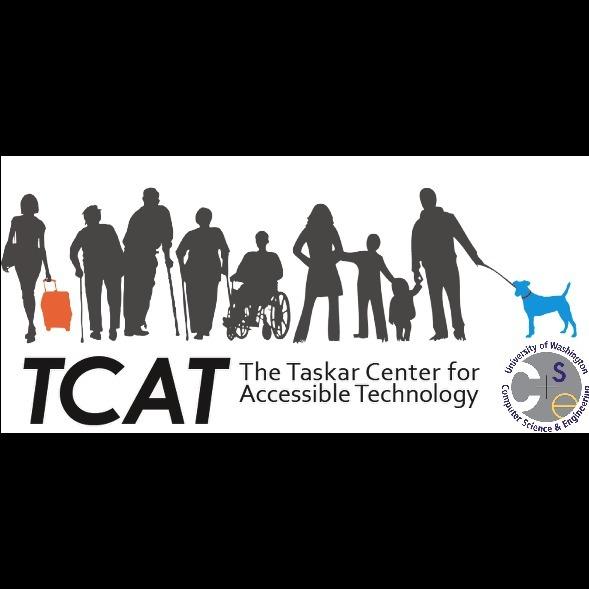 Taskar Center for Accessible Technology - Seattle Design