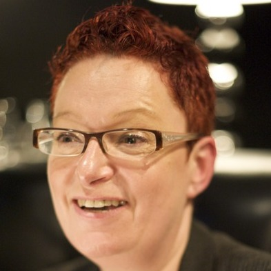 avatar for Dr Sue Black