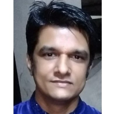 avatar for Sushant Pandey
