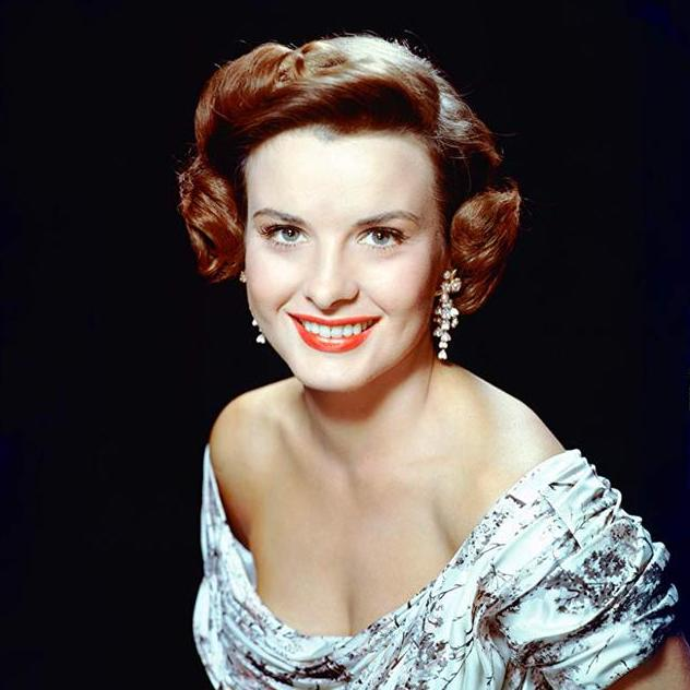 avatar for Jean Peters