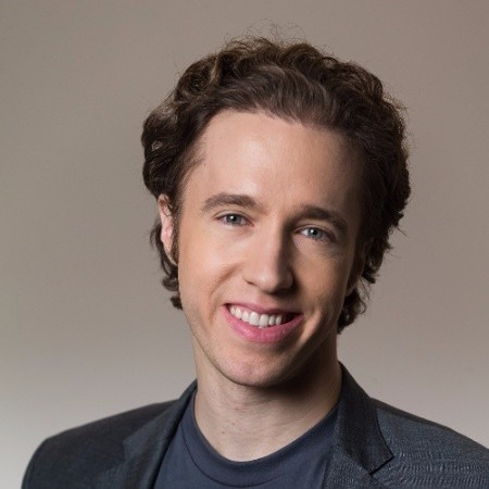 avatar for Craig Kielburger