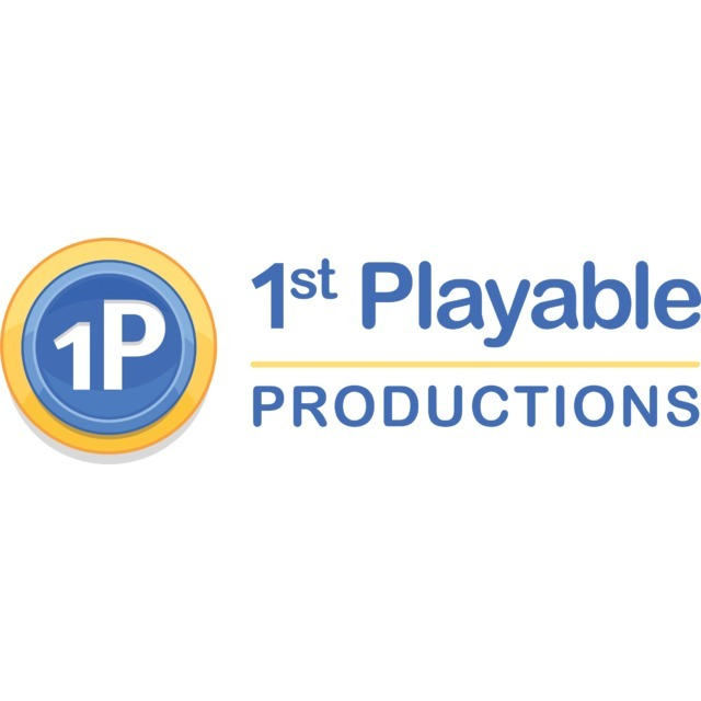 avatar for 1st Playable Productions
