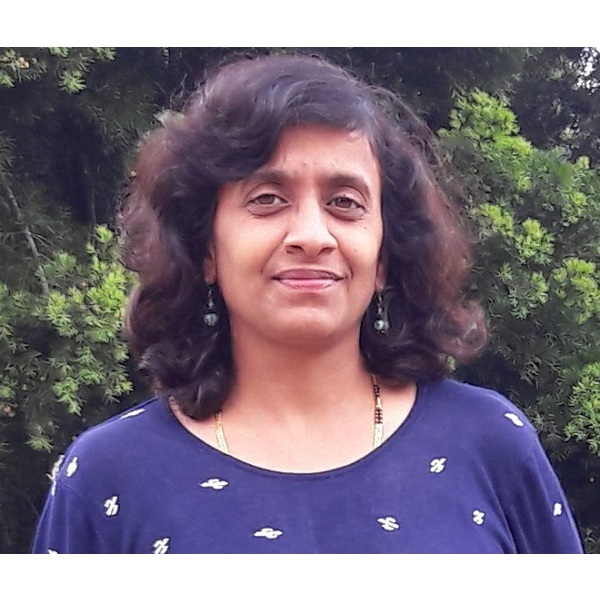 avatar for Lalitha Venkataraman