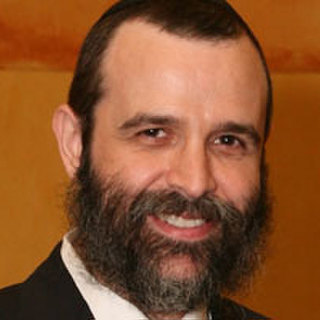 avatar for Rabbi Dovid Flinkenstein