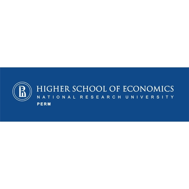 avatar for Higher School of Economics - Perm