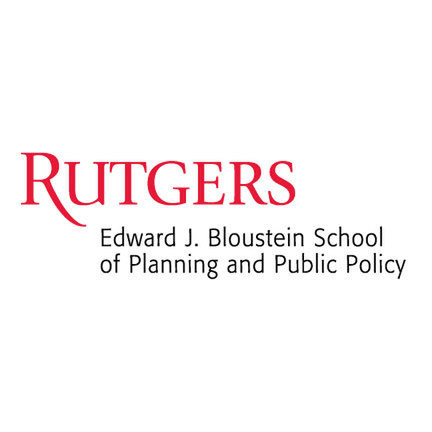 avatar for Rutgers University Bloustein School of Planning and Public Policy