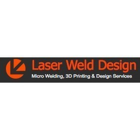 avatar for Laser Weld Design-4E3D Printing