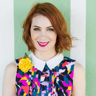 avatar for Felicia Day