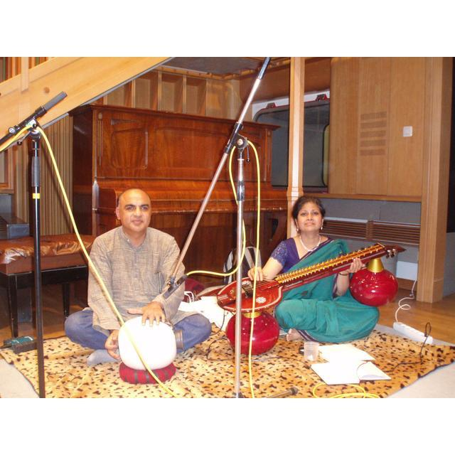 avatar for VEENA-in-VIENNA (Sita & Subramanian)