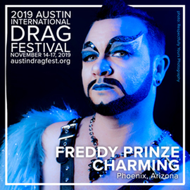 Freddy Prinze Charming