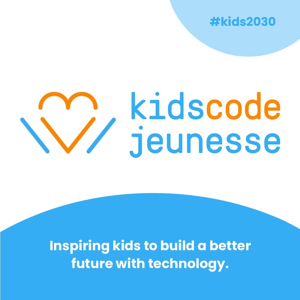 avatar for Kids Code Jeunesse