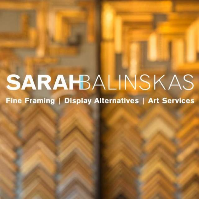 avatar for Sarah Balinskas Fine Framing