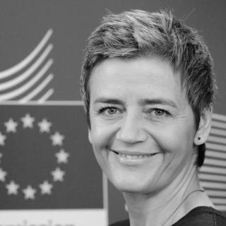 avatar for Margrethe Vestager