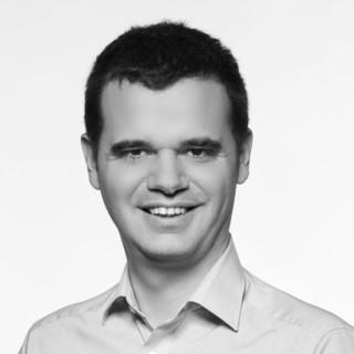 Speaker Pascal Pütz