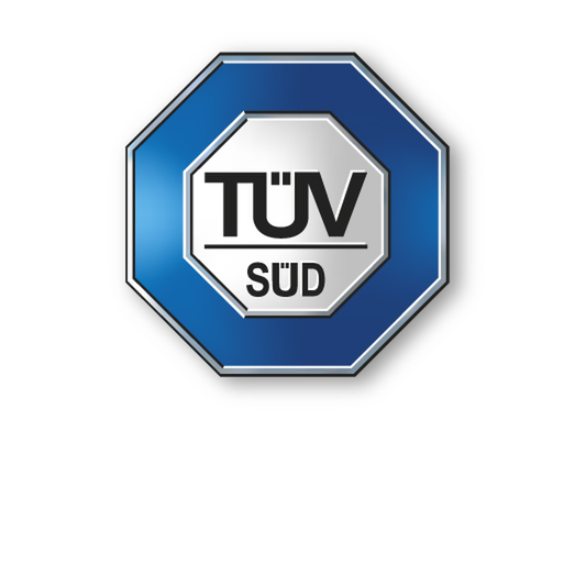 avatar for TÜV SÜD                                                                           Gold/Conference Bag