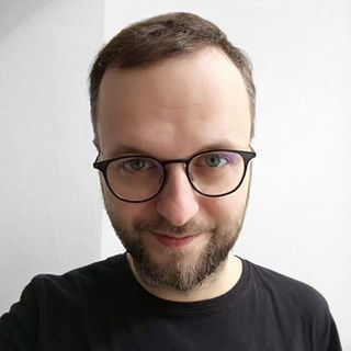 avatar for Jakub Zgierski