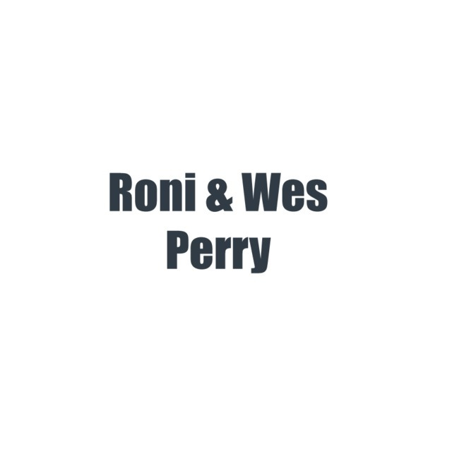 avatar for Roni & Wes Perry