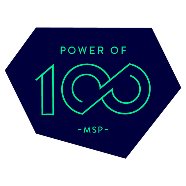 avatar for Power of 100 MSP (Host)